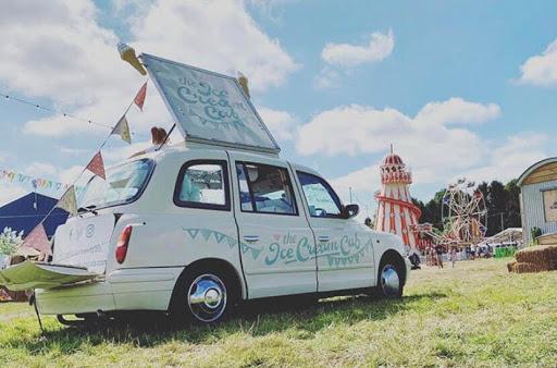 Henley Festival Taxi